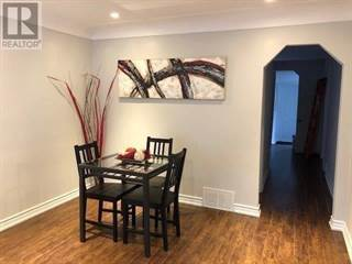 Single Family for sale in 31 ROBINS AVE, Hamilton, Ontario, L8H4M8