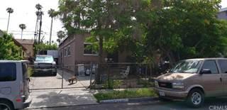 Multi-Family for sale in 4440 Crocker Street 4440 1/2, Los Angeles, CA, 90011