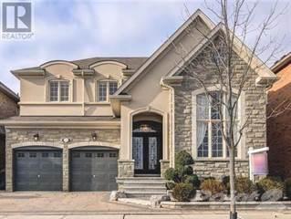 Single Family for sale in 348 STONEBRIDGE DR, Markham, Ontario