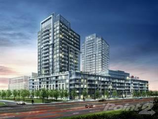 Apartment for sale in 2255 Sheppard Ave E, Toronto, Ontario