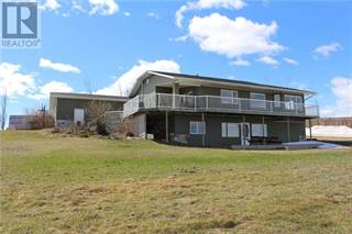 Single Family for sale in 30315 Highway 507, Pincher Creek, Alberta, T0K1W0