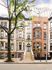 Townhomes For Sale In All Upper West Side 14 Townhouses In All