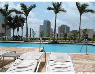 Apartment for rent in 41 Southeast 5th Street #805 - 41 Southeast 5th Street, Miami, FL, Miami, FL, 33131