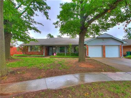 Residential for sale in 2601 NW 118th Street, Oklahoma City, OK, 73120