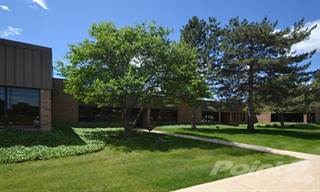Office Space for rent in Schoolcraft Business Park (38019-38035) - 38027, Livonia, MI, 48150