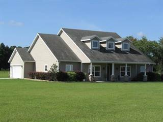 Single Family for sale in 4989 44th Ave, High Springs, FL, 32643