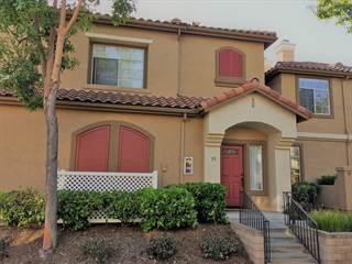 Townhouse for sale in 12530 Heatherton Ct 33, San Diego, CA, 92128