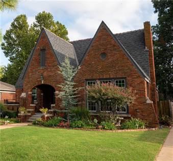 Residential Property for sale in 812 NE 17th Street, Oklahoma City, OK, 73105