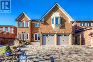 2071 BLACKSMITH LANE, Oakville, Ontario