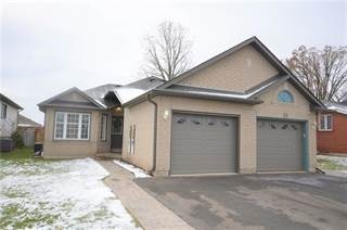 Single Family for sale in 17 JEFFERSON WEST Court W, Welland, Ontario, L3C7G5