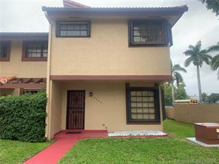 Townhouse for rent in 5902 SW 133rd Pl, Miami, FL, 33183