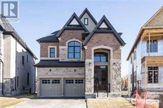 Single Family for rent in 109 CRANBROOK CRES, Vaughan, Ontario