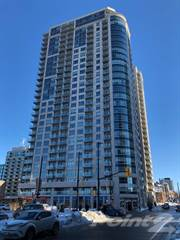 Condo for sale in 242 Rideau Street, Ottawa, Ontario, K1N 0B7