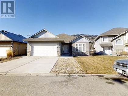 Single Family for sale in 786 MCCURRACH ROAD, Kamloops, British Columbia, V2B0A3