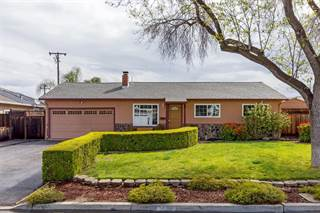 Single Family for sale in 1436 Sharp AVE, Campbell, CA, 95008