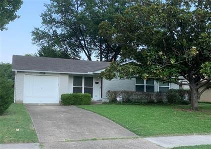 Residential Property for sale in 13440 Mount Castle Drive, Farmers Branch, TX, 75234