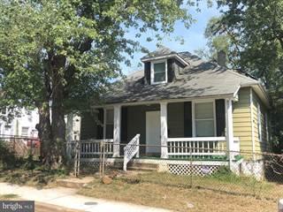Single Family for rent in 5329 HAMLIN AVENUE, Baltimore City, MD, 21215
