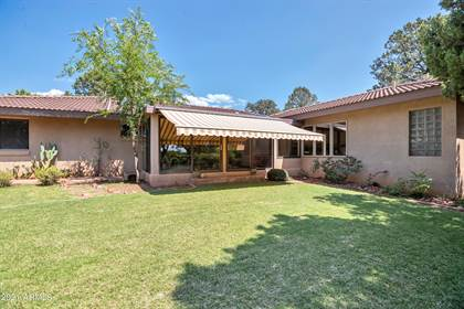 Residential Property for sale in 505 MOUNTAIN SHADOWS Drive, Sedona, AZ, 86336