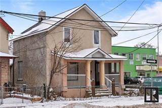 Single Family for sale in 476 Bannatyne AVE, Winnipeg, Manitoba, R3A0G1