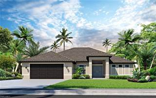 Single Family for sale in 1622 SW 22nd TER, Cape Coral, FL, 33991