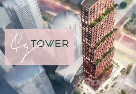Condo for sale in CG Tower Expo 5, Vaughan, Ontario