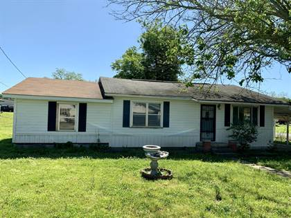 Residential Property for sale in 309 3rd Street, Coal Hill, AR, 72832