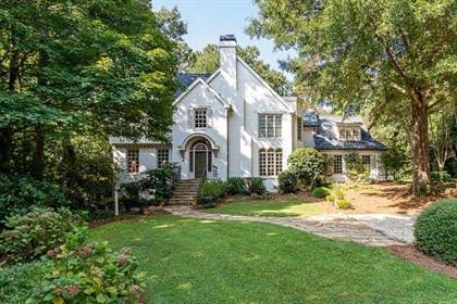 Residential Property for sale in 905 Curlew Court NW, Atlanta, GA, 30327