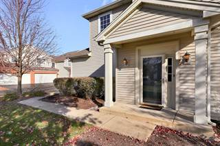 Townhouse for sale in 17570 South Gilbert Drive, Lockport, IL, 60441