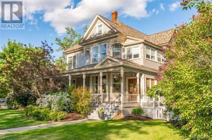 Single Family for sale in 258 Church Street, Fredericton, New Brunswick, E3B4E4