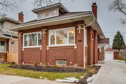 Residential Property for sale in 9629 South Hoyne Avenue, Chicago, IL, 60643