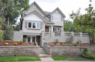 Single Family for sale in 1380 S Downing St, Denver, CO, 80210