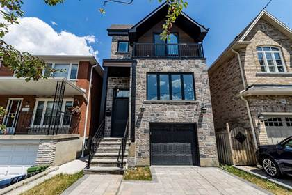Residential Property for sale in 101 Brookside Ave, Toronto, Ontario, M6S4G8