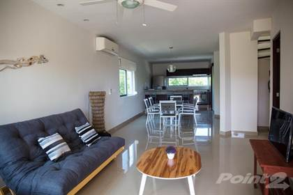Residential Property for rent in Two Bedroom Vacational Apartment In Tulum, Tulum, Quintana Roo
