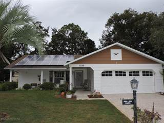 Single Family for sale in 6189 Burning Tree Lane, Timber Pines, FL, 34606