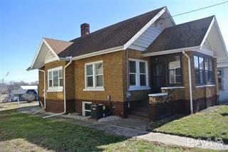 Single Family for sale in 402 MCKINLEY NONE, Bartonville, IL, 61607