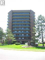 Condo for sale in 3663 RIVERSIDE DRIVE East Unit 807, Windsor, Ontario