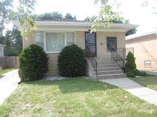 Residential for sale in 598 Merrill, Calumet City, IL, 60409