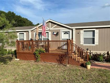 Residential Property for sale in 4712 Blue Water Circle, Granbury, TX, 76049