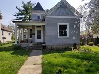 Single Family for sale in 614 West St Louis St, Nashville, IL, 62263