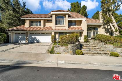 Residential Property for sale in 24725 Avenida Asoleada, Calabasas, CA, 91302