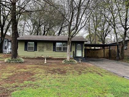 Residential Property for sale in 813 Isbell Road, Fort Worth, TX, 76114