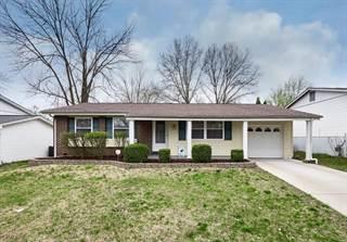 Single Family for sale in 546 Goldwood Drive, Ballwin, MO, 63021