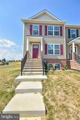 Townhouse for sale in 21 GUATEMALA DRIVE, Martinsburg, WV, 25403