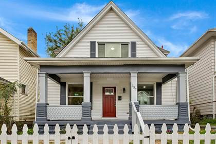 Residential Property for sale in 237 S Richardson Avenue, Columbus, OH, 43204