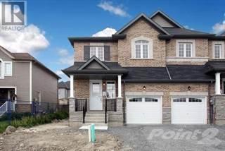 Single Family for rent in 1652 GREEN RD, Clarington, Ontario