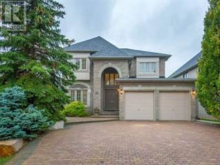 Single Family for sale in 37 EDENBROOK CRES, Richmond Hill, Ontario, L4B4B5
