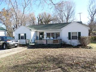 Single Family for sale in 57 3rd Street, New Burnside, IL, 62967