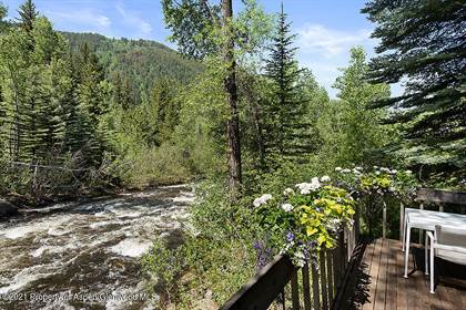 Residential Property for sale in 42400 Highway 82, Aspen, CO, 81611