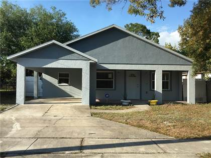 Residential Property for sale in 5214 E 18TH AVENUE, Tampa, FL, 33619