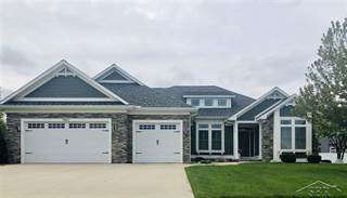 Single Family for sale in 9163 Northfield, Shields, MI, 48609